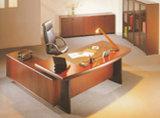 Escritório moderno em madeira Secretária Executiva (XZ-ED-01)