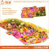 Innenkind-Spielplatz-weiches Spiel-Gerät für Einkaufszentrum