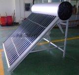 aquecedor solar de água Sheel galvanizado