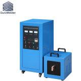 Forgiatrice del metallo del riscaldamento di induzione magnetica
