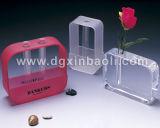 Flower acrylique Holder et Vase