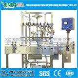 Enchimento do petróleo comestível & máquina de embalagem