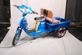 Bicicleta elétrica (CTM-104)