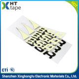 Nastro adesivo dell'animale domestico di sigillamento dell'isolamento elettrico di alta qualità