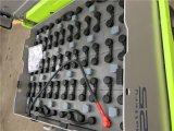 Грузоподъемник электрической батареи аэродромного автопогрузчика 2500kg электрический