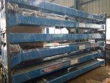 strumentazione di sollevamento idraulica fondamentale dell'automobile di alberino 2 di 4000kg Pofessional