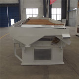 Nettoyeur de machine de séparateur de densité de graine des graines