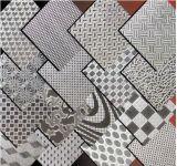 La feuille d'acier inoxydable de Foshan a gravé en relief laminé à froid par kilogramme