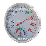 습도계 (TH602)를 가진 실내 온도계