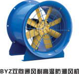 Ventilatore impermeabile di Dree della BYZ-Bipolare-Brutta copia Alto-Temperauter