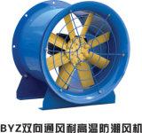 BYZ-Bipolar-Draft Dree High-Temperauter Ventilador Dampproof