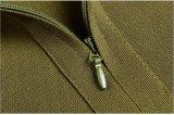 V verschüttete Stutzen-Kleid-reizvolles Kleid Kleid-grünes Verband-Kleid