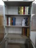 Bibliothèque du bureau 5-Tier de carton des meubles de bureau de bibliothèque cpc réglable