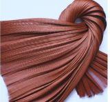 1880dtex / 2 Nylon66 tecido de fio de pneu moído