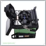 Машина сплавливания оптического волокна Skycom 207X соединяя с дровосеком