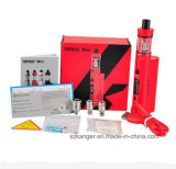 2017 Original Kanger Topbox Mini 75W Tc Kit de arranque