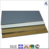Pannello composito di alluminio della fabbrica di Guangzhou con 14 anni di esperienza