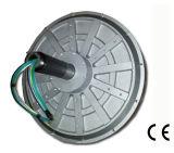 5kw-100rpm Coreless/generador de imán permanente de la placa