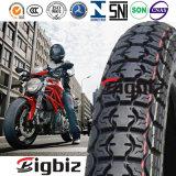 CCCSGS genehmigte 30000km Qualitätsmotorrad-Gummireifen/Reifen