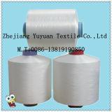 Het Garen van de polyester (Heldere DTY300D/144F)