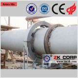 Calcined Dolomite를 위한 작은 Rotary Kiln