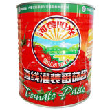 고품질 토마토 페이스트 18/20% 22/24% 28/30%