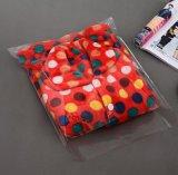 Пользовательский размер пластмассовых дешевые ясно OPP упаковочный мешок футболка мешок для упаковки