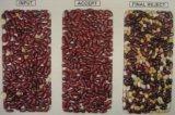 Замыканий RGB обработки продуктов питания машины красного цвета бина почек сортировщика