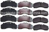 Chariot/bus/pièces Semi-Trailer Disque Ultra Premium le patin de frein D1525-8733/29124/CVF1314B/CVF1857b