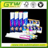 Coreia Inktec Sublinova Certeza de sublimação de tinta para impressora jato de tinta Wide-Format
