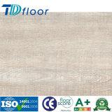 de 2m m 2.5m m 3m m Dryback del pegamento suelo de lujo del vinilo del tablón del PVC abajo