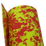 Materia prima di EVA del rullo di EVA con stampa personalizzata di disegno