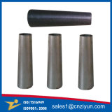 Fabricación de encargo del tubo de acero inconsútil