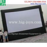 Tela de Filme insuflável produto personalizado para venda (BJ-12)