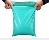 Sac en plastique PPE en plastique LDPE avec joint autocollant