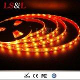 Het Licht van de Strook van RGB+Amber 5050 leiden DC12/24V Van uitstekende kwaliteit met Ce & RoHS