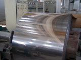 Chapas laminadas a frio 410 Bobina de Aço Inoxidável Ba Terminar
