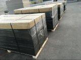 4X8黒いカラーHDPEのシートかボード