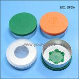 La norme ISO Flip Top Caps
