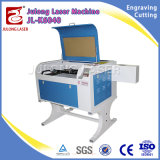 6040 L'artisanat en bois 60W 80W Machine de découpe laser CO2 avec la CE