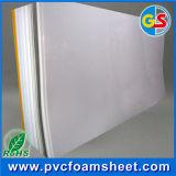 9mmの白PVC泡のボード
