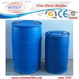 машина дуновения упаковки бака воды IBC двойного кольца 220L отливая в форму