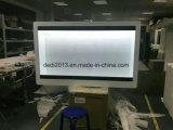 1080P OEM прозрачные ЖК-дисплеем 55 дюйма