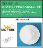 熱い販売の高い純度Allylestrenol 99% 432-60-0