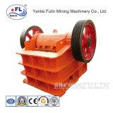 Hohe leistungsfähige Kiefer-Zerkleinerungsmaschine für Bergbau