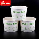 Горячие бумажные продукты чашки супа для Соединенных Штатов