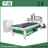 안정되어 있는 CNC 목공 기계장치 공구 중국제
