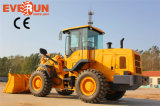 セリウムApprovedとの小さいWheel Loader Er35チンタオEverun Construction Machinery