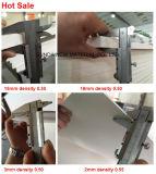 2mm PVC泡のボード/Sintra PVC泡のボード/PVCの泡のボードシート