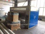 Machine Textile/ tissus mous / Calendrier Calendrier vertical machine/machine d'ennoblissement textile